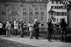 tourist figures