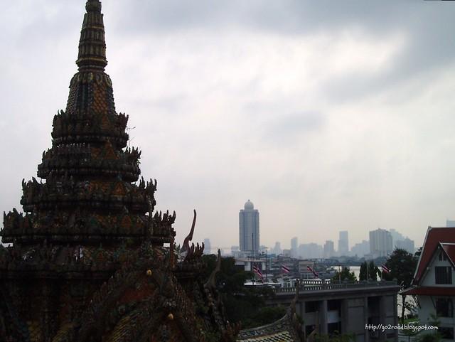 """Бангкок """"сверху"""""""