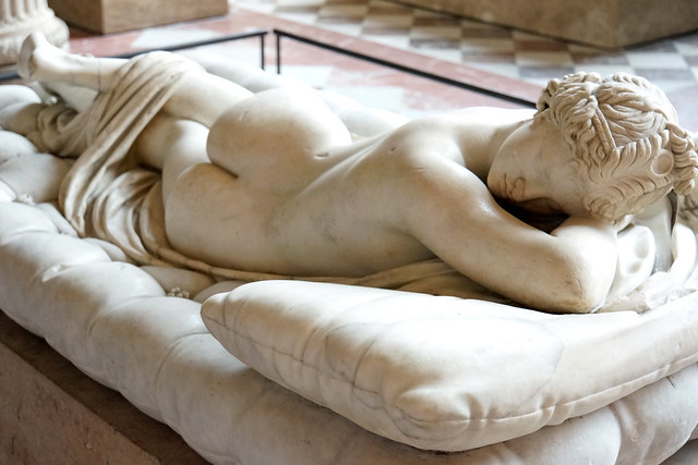 France-003268 - Sleeping Roman Imperial