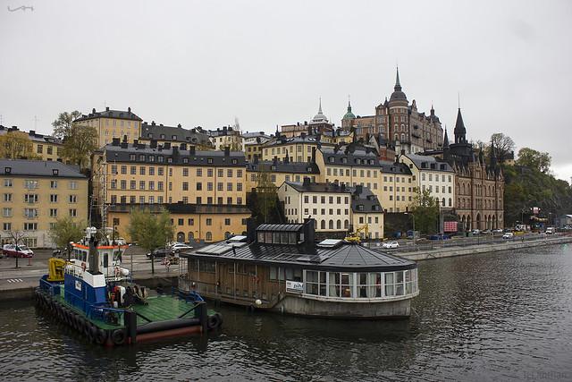 SVERIGE - Stockholm (64)