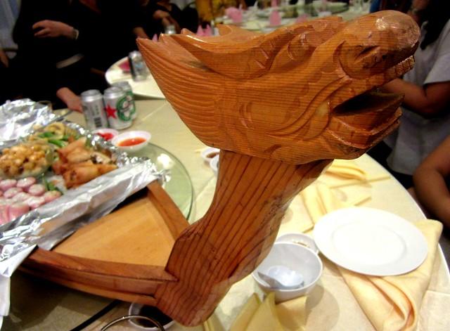 Dragon boat 1