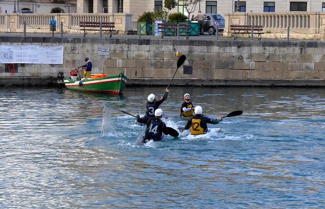 09012015 siracusa kayak-polo