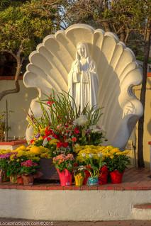 Long Beach Sagely Monastery