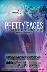 """Pretty Faces"" movie debuts at Red Lodge. (Red Lodge Mountain)"