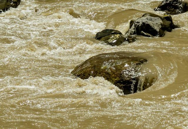 Mountaing River