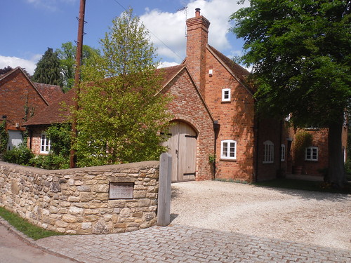 Old Rectory Cottage, Ickford