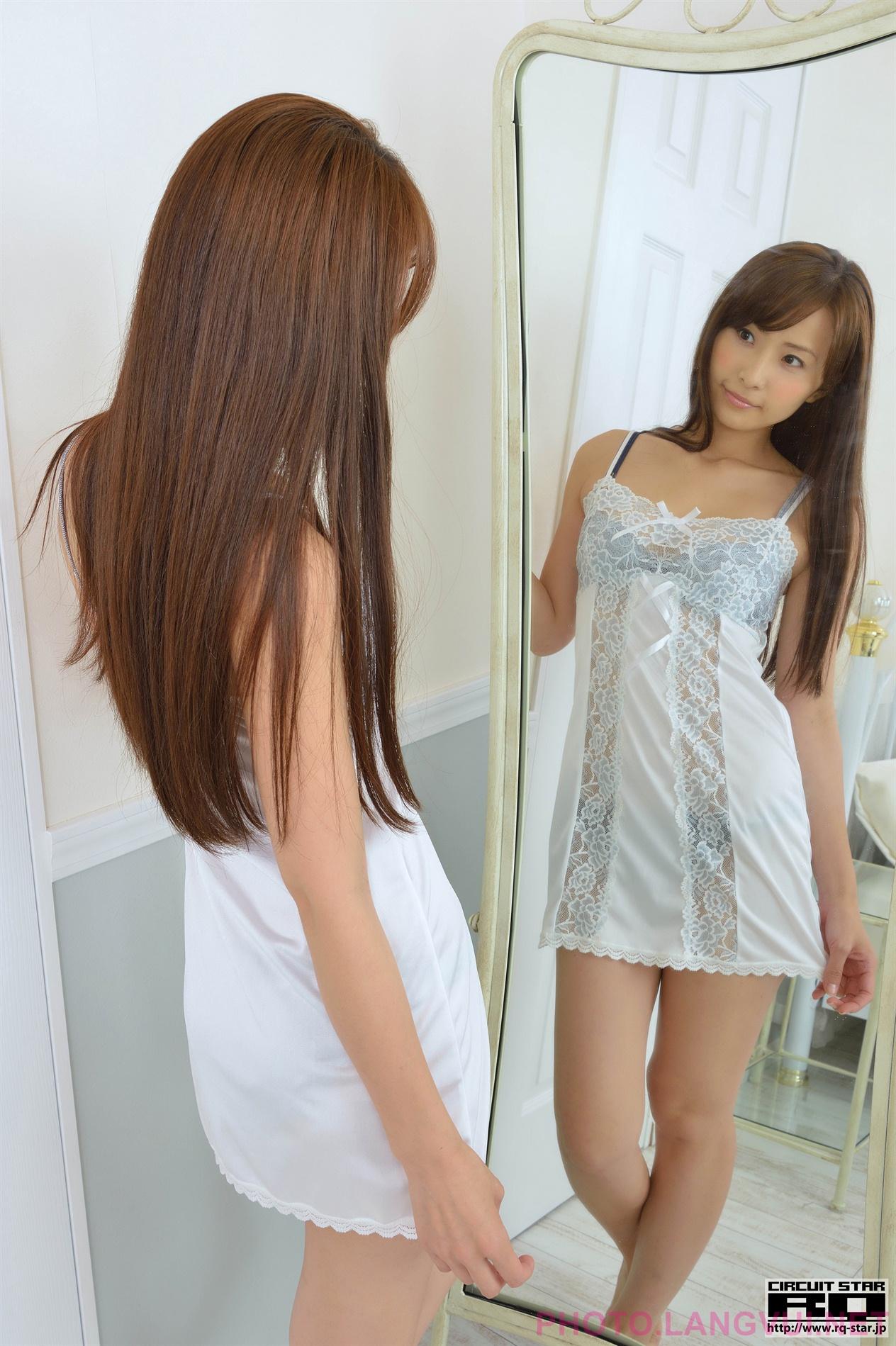 RQ STAR No 01073 Rena Sawai