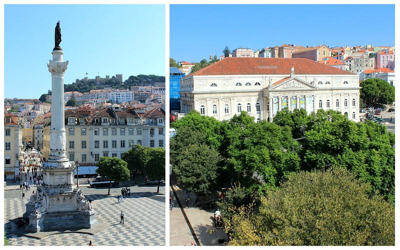 Hostel em Lisboa