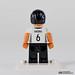 REVIEW LEGO 71014 6 Sami Khedira (HelloBricks)