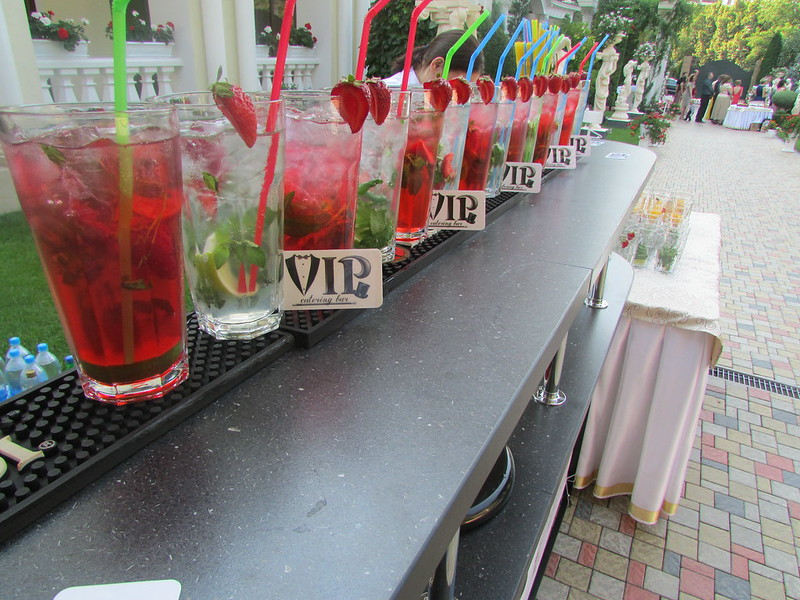 VipBar-cocktail catering bar > Foto din galeria `Principala`