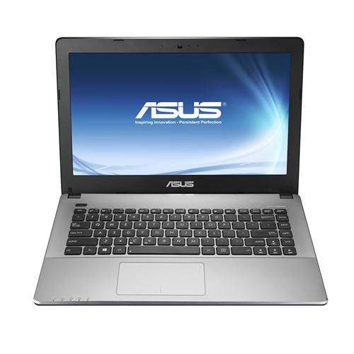 K455 laptop phổ thông mới kế thừa từ dòng laptop K của ASUS - 42575