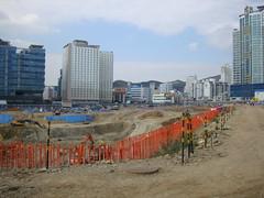 Haeundae Resort Complex