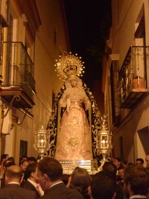 Header of Rosario