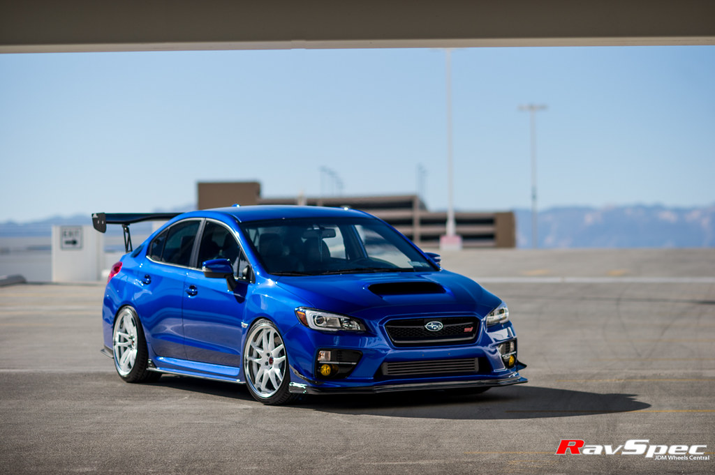 2015 WRX/STi Aftermarket Wheel And Tire Fitment   Page 140   NASIOC