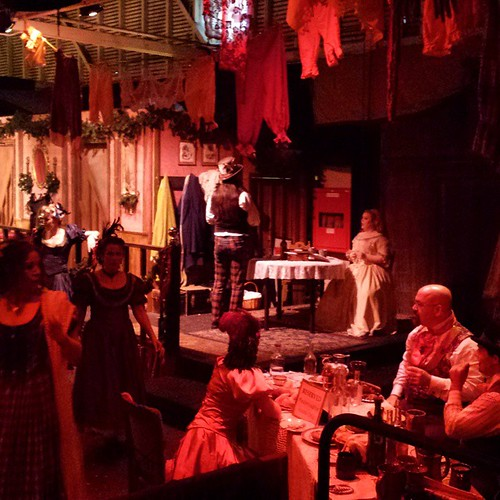 Mad Sal's #autumn #dickens #faire