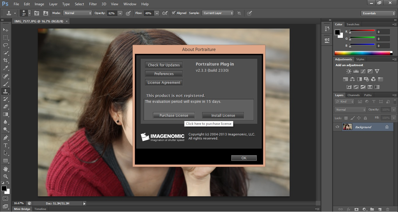 imagenomic portraiture 2.3 free download for mac