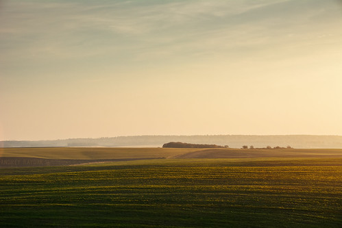 travel autumn sunset field landscape hill herbst feld ukraine hills untergang осень закат поле 18200vr холмы рівненщина