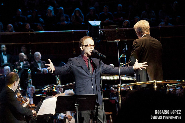 Danny Elfman at Royal Albert Hall
