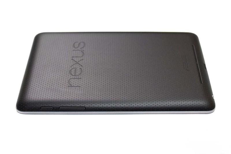 Nexus 7 sản phẩm tablet tốt cho người dùng - 57493