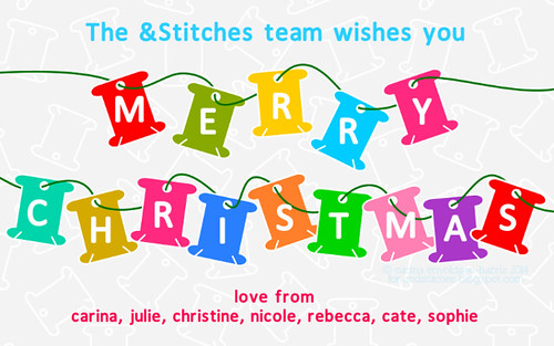 MerryChristmasFrom&Stitches