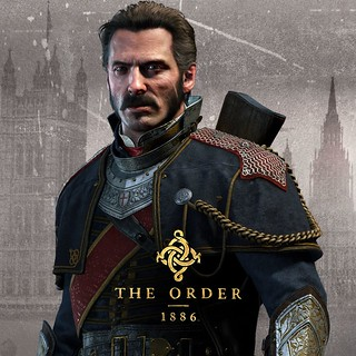 The Order - Movember