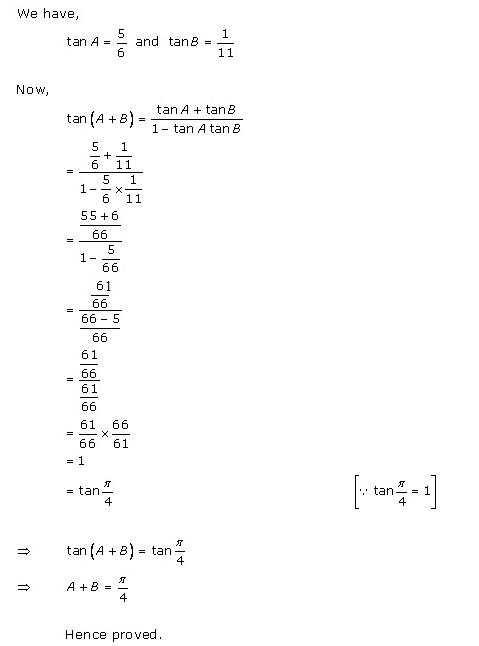 RD-Sharma-Class-11-Solutions-Chapter-7-Trigonometric-Ratios-Of-Compound-Angles-Ex-7.1-Q-14