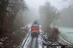 Bahn / Train 2014