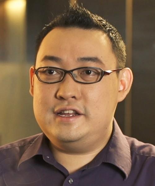 Ivan Teh RunningMan - Interview