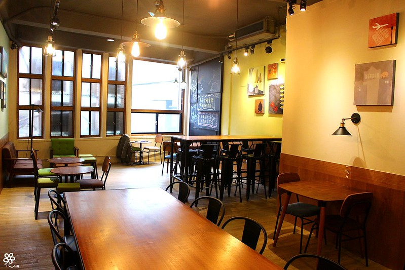 PB CAFE新莊 (2)