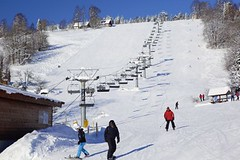 Encyklopedie: Česko – malé a levné lyžování před humny