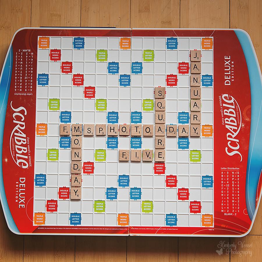 January 5: Square