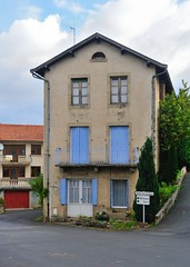 St-Etienne-Lardeyrol (Haute-Loire)