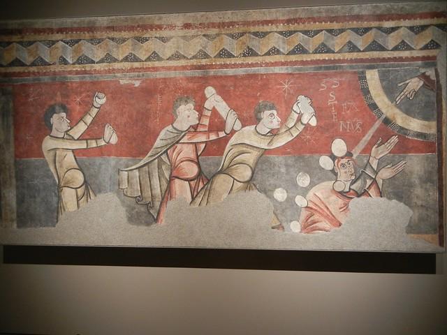 Museu nacional arte catalan