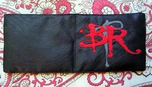 Ben's Card Wallet