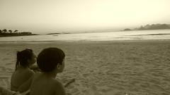 Praia do Forte Imbuí