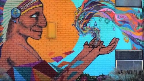 10-26-14 Nacogdoches Mural