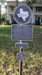 Photo of Black plaque № 19404