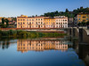 Blue Hour on the Arno