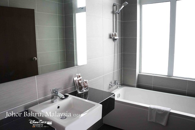 Johor Bahru - KSL D Esplanade Residence 06