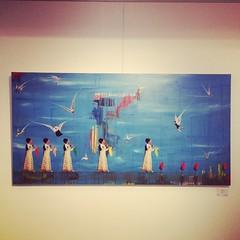 #arts #exhibition