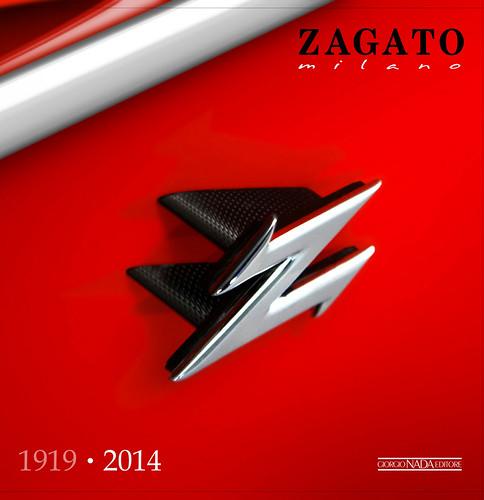 Zagato 1919-2014