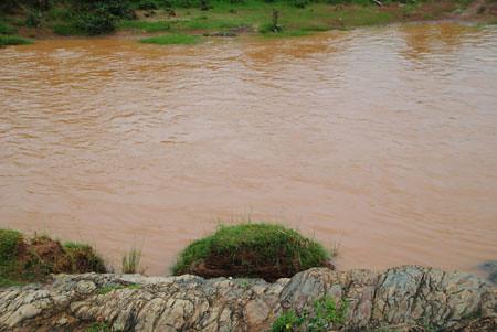 Roro River Lupungutu