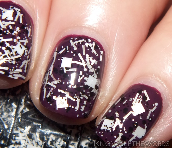 opi unfrost my heart trio- I'll tinsel you in (2)