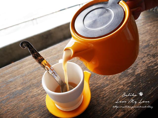 淡水長堤下午茶 (10)
