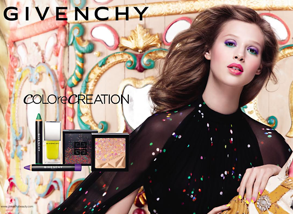 Givenchy-Colorecreation-Look