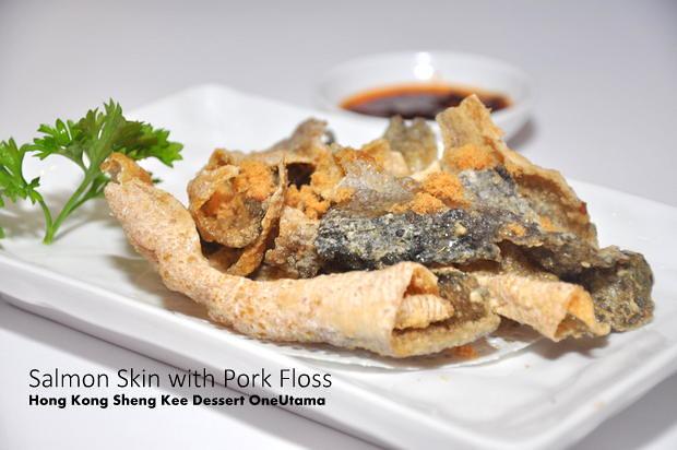 Hong Kong Sheng Kee Dessert OneUtama 1