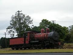 Off Track Train