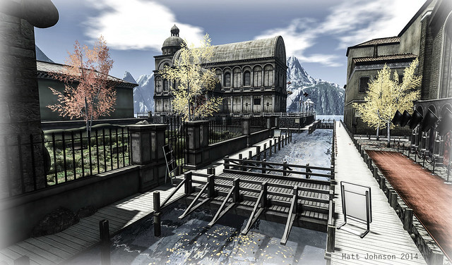 Basilique_Town