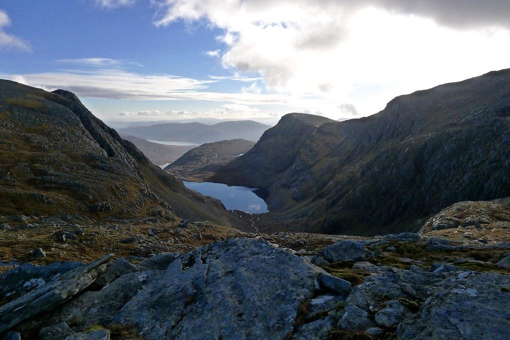 Loch a' Choire Ghranda
