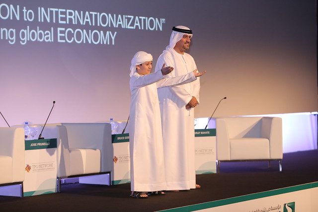 WTPO Conference 2014 - Official opening